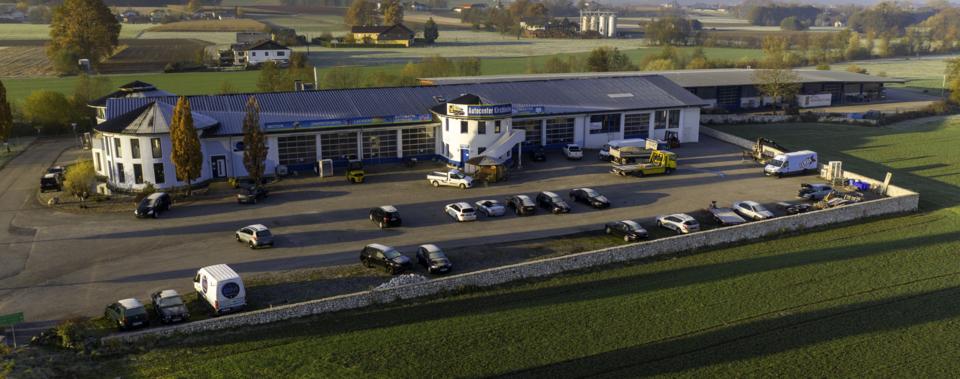 Autocenter Kirchheim